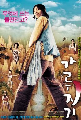 Постер фильма История легендарного либидо (2008)