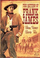Возвращение Фрэнка Джеймса (1940)