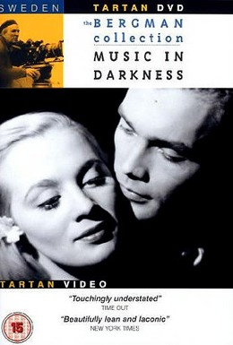 Постер фильма Музыка во тьме (1948)