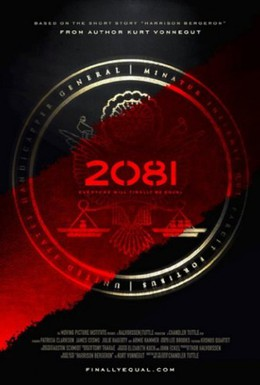 Постер фильма 2081 (2009)