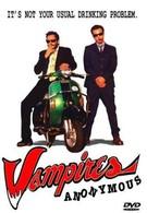 Общество анонимных вампиров (2003)