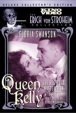 Постер фильма Королева Келли (1929)