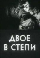 Двое в степи (1962)