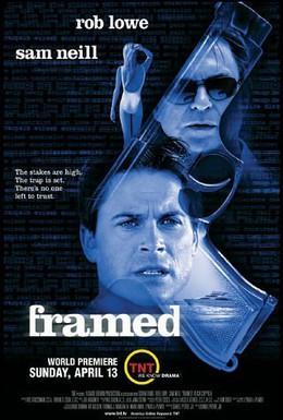 Постер фильма Подстава (2002)