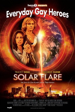 Постер фильма Солнечная вспышка (2008)