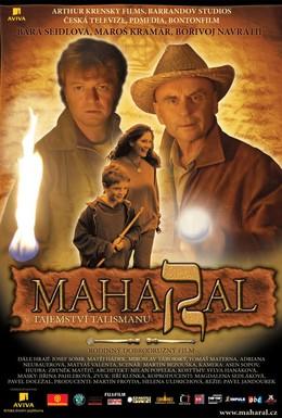 Постер фильма Махарал – тайна талисмана (2007)