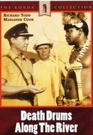 Смертельные барабаны вдоль реки (1963)