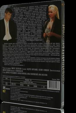 Постер фильма Лабиринты лжи (2009)