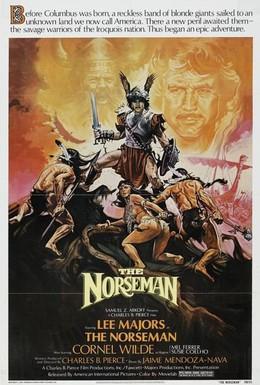 Постер фильма Норманн (1978)