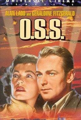 Постер фильма Управление стратегических служб (1946)