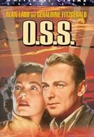 Управление стратегических служб (1946)