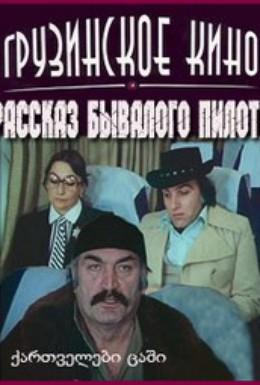 Постер фильма Рассказ бывалого пилота (1984)