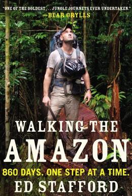 Постер фильма Пешком по Амазонке (2011)