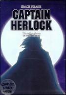 Бесконечная одиссея капитана Харлока (2002)