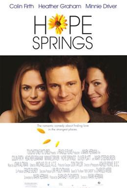 Постер фильма Лепестки надежды (2003)