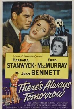 Постер фильма Всегда есть завтра (1956)