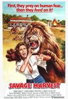Грубая жатва (1981)