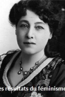 Постер фильма Последствия феминизма (1906)