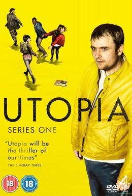 Постер фильма Утопия (2013)
