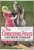 Покоряющая сила (1921)