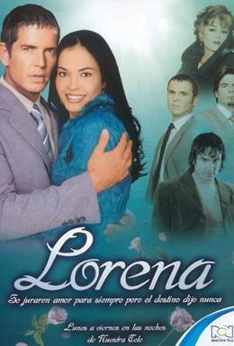 Постер фильма Лорена (2005)