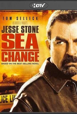 Постер фильма Джесси Стоун: Резкое изменение (2007)