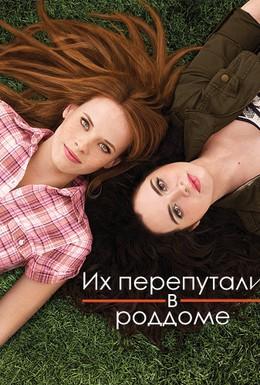 Постер фильма Их перепутали в роддоме (2014)