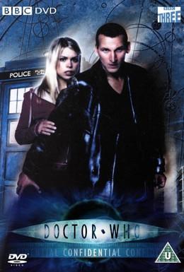 Постер фильма Доктор Кто: Конфиденциально (2006)