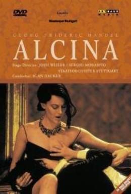 Постер фильма Альцина (2000)