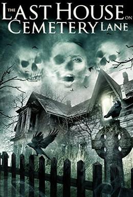 Постер фильма Последний дом на Семетри Лэйн (2015)