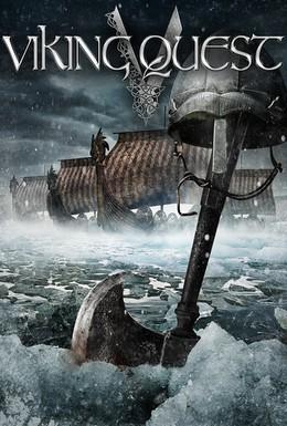 Постер фильма Приключения викингов (2015)