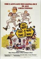 Они побежали вот туда и вот туда (1978)