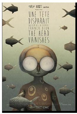 Постер фильма Голова исчезает (2016)