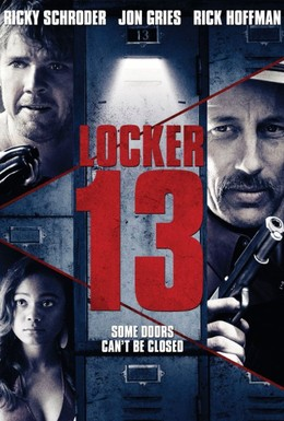 Постер фильма 13-й шкаф (2014)