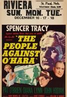 Народ против О`Хара (1951)