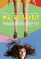 Мистер Рузвельт (2017)
