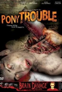 Постер фильма Маленькая неприятность (2005)
