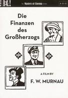 Финансы великого герцога (1924)