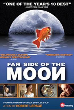 Постер фильма Обратная сторона Луны (2003)