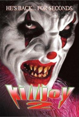 Постер фильма Убивать шутя 2 (2002)