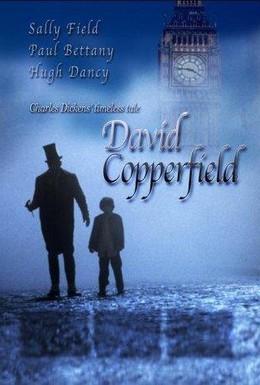 Постер фильма Дэвид Копперфилд (2000)