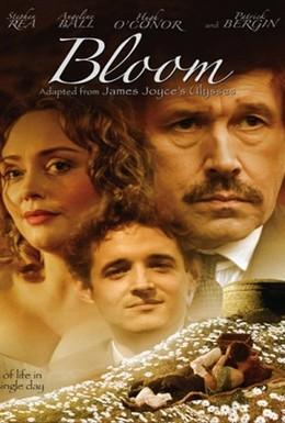 Постер фильма Цветение (2003)