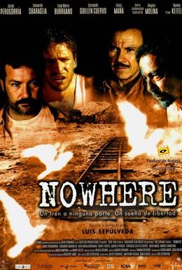 Постер фильма Нигде (2002)