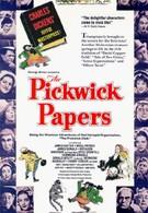 Записки Пиквикского клуба (1952)