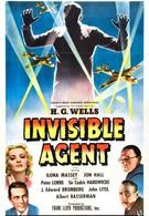 Невидимый агент (1942)