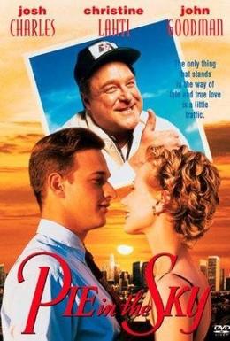 Постер фильма Журавль в небе (1996)