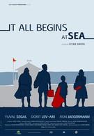 Всё начинается у моря (2008)