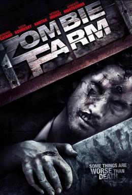 Постер фильма Ферма зомби (2009)