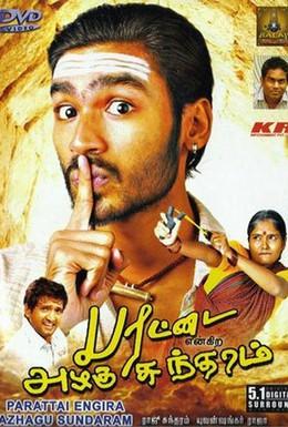 Постер фильма В поисках сына (2007)