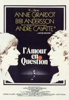 Любовь под вопросом (1978)